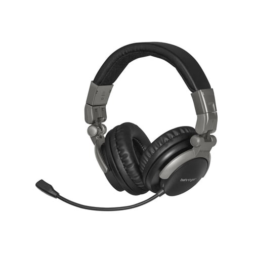 Behringer BB 560M Bluetooth Headphones with Built in Microphone Online Buy Mumbai India 04