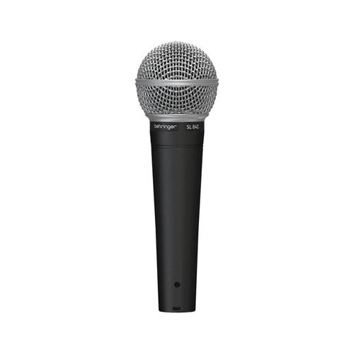 Behringer SL 84C Dynamic Cardioid Microphone Online Buy Mumbai India