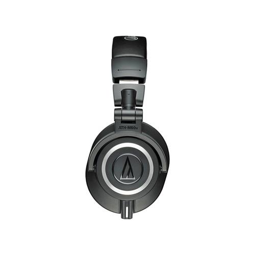 Audio Technica ATH M50x Monitor Headphones Online Buy Mumbai India 02