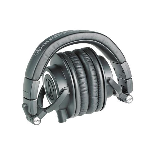 Audio Technica ATH M50x Monitor Headphones Online Buy Mumbai India 03