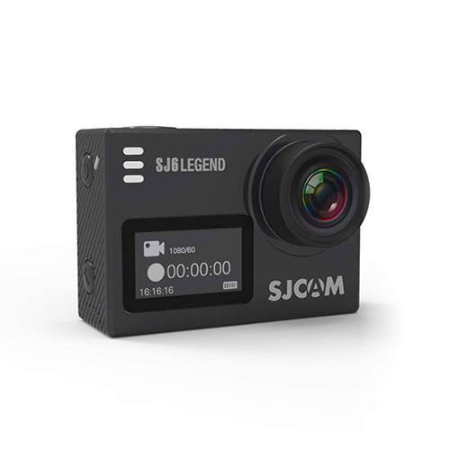 Sjcam SJ6 Legend 4K Action Camera Online Buy Mumbai India