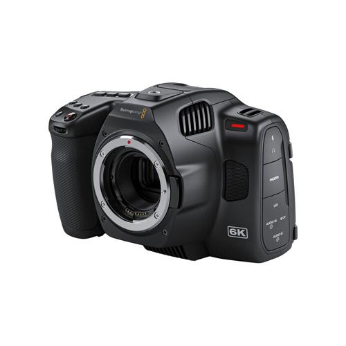 Blackmagic Design Pocket Cinema Camera 6K Pro Canon EF Online Buy Mumbai India 01