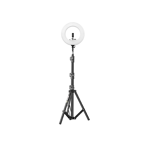 Digitek DRL 18H C Professional 1822 LED Ring Light with 6 ft Stand Online Buy Mumbai India 01