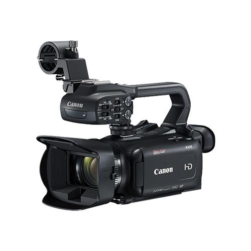 Canon XA11 Compact Full HD Camcorder Online Buy Mumbai India 01