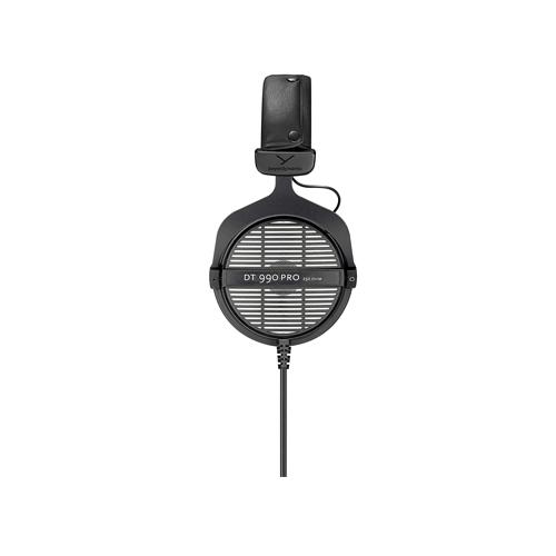 Beyerdynamic DT 990 Pro Studio Headphones Black Online Buy Mumbai India 02