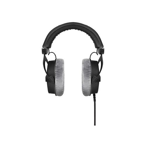Beyerdynamic DT 990 Pro Studio Headphones Black Online Buy Mumbai India 03