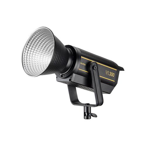 Godox VL300 LED Video Light Online Buy Mumbai India 01