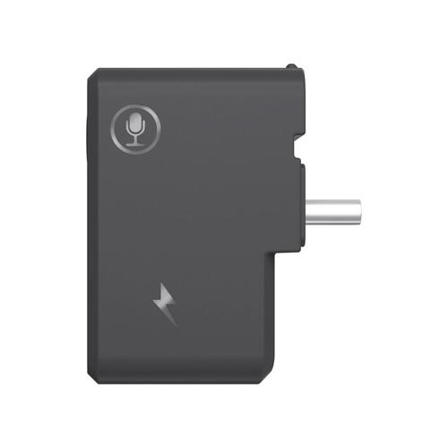Insta360 3.5mm Mic Adapter with Charging Input Online Buy Mumbai India 1