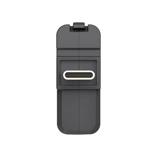 Insta360 3.5mm Mic Adapter with Charging Input Online Buy Mumbai India 3