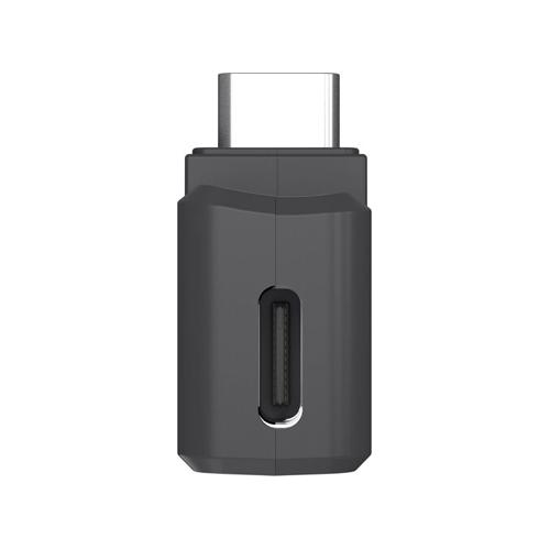 Insta360 3.5mm Mic Adapter with Charging Input Online Buy Mumbai India 4
