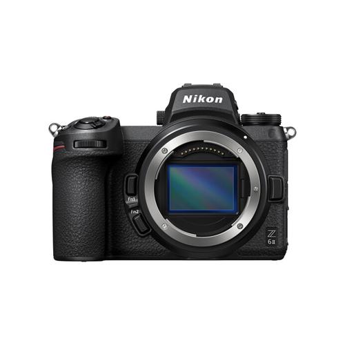 Nikon Z 6II Mirrorless Camera Online Buy Mumbai India 01
