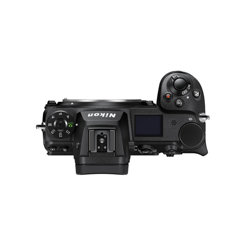 Nikon Z 6II Mirrorless Camera Online Buy Mumbai India 03