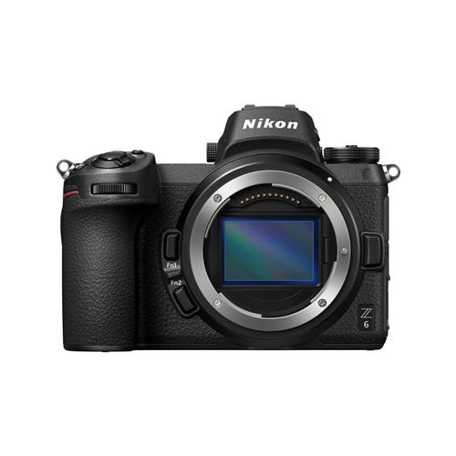 Nikon Z6 Mirrorless Camera Online Buy Mumbai India 1