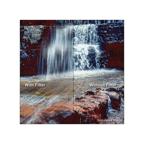 Tiffen 6 x 6 Water White ND 1.5 Filter Online Buy Mumbai India