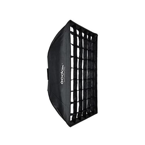 Godox SB FW80120 Softbox Grid 80x120cm Rectangular Online Buy Mumbai India 1