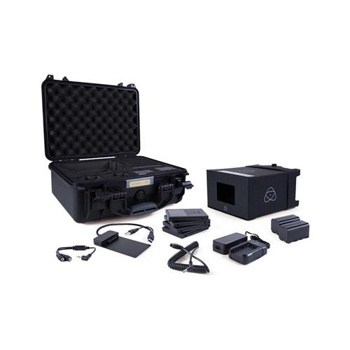 Atomos Accessory Kit for ShogunNinja Inferno Flame Online Buy Mumbai India 1