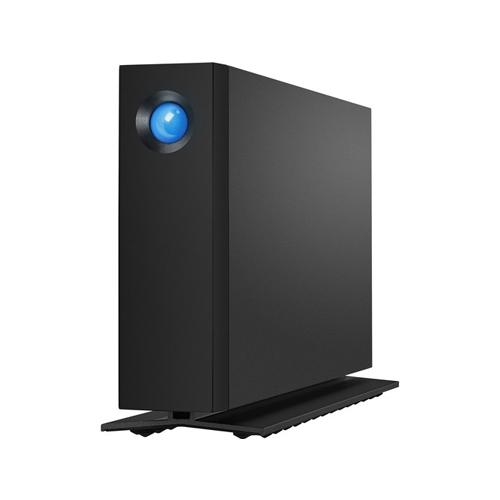 LaCie 10TB d2 Professional USB 3.1 Type C External Hard Drive Online Buy Mumbai India 1