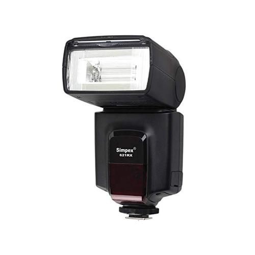 Simpex 621 RX Flashlight with Wireless Trigger Online Buy Mumbai India 3