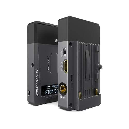 Vaxis ATOM 500 SDI Wireless Video Transmitter and Receiver Kit Online Buy Mumbai India 2