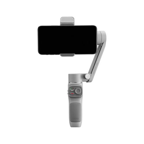 Zhiyun Tech Smooth Q3 Smartphone Gimbal Stabilizer Online Buy Mumbai India 2