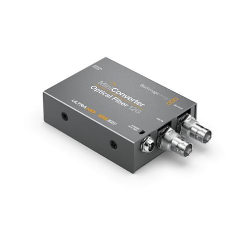 Blackmagic Design Mini Converter Optical Fiber 12G SDI Online Buy Mumbai India 3
