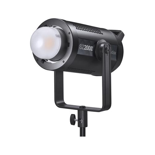 Godox SZ200 Bi Color Zoomable LED Video Light Online Buy Mumbai India 2