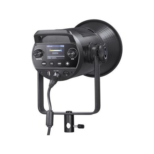 Godox SZ200 Bi Color Zoomable LED Video Light Online Buy Mumbai India 5