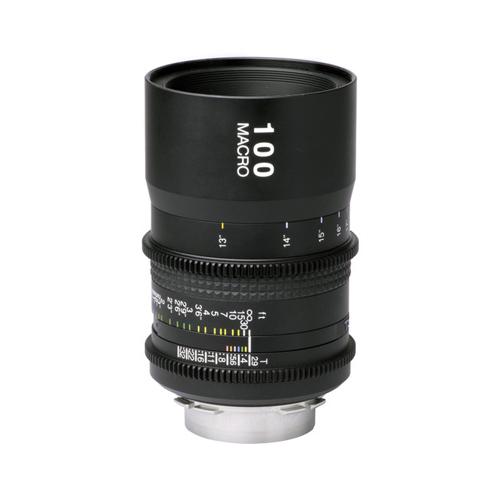 Tokina Cinema AT X 100mm T2.9 Macro Lens PL Mount Online Buy Mumbai India